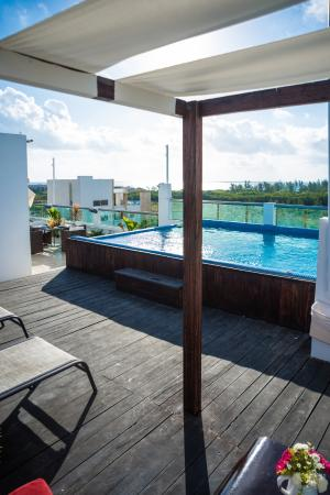 C Blue Beach Condohotel 4 6 31 Updated 2018 Prices Reviews Photos Riviera Maya Playa Del Carmen Mexico Apartment Tripadvisor