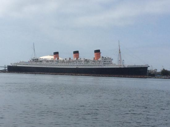 location photo direct link queen mary long beach california