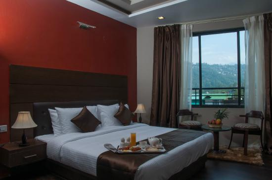 Mango Hotels Sikkim Delight