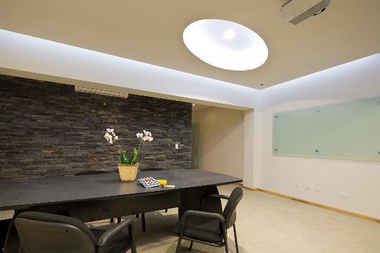 Hotel Villa Los Candiles: Meeting Room