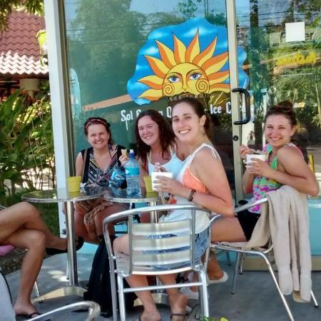 Sol Frozen Yogurt, Drinks & Gelato ( NOT BEACH LOCATION) : Sol#2