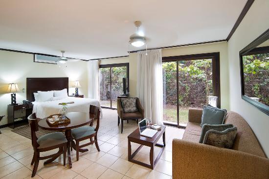 Hotel Villa Los Candiles: Junior Suite