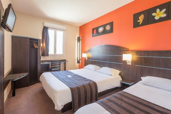 akena city agen castelculier hotel france voir les tarifs et 167 avis. Black Bedroom Furniture Sets. Home Design Ideas