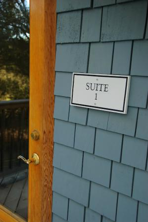 Dunning Ranch Guest Suites: Suite 1