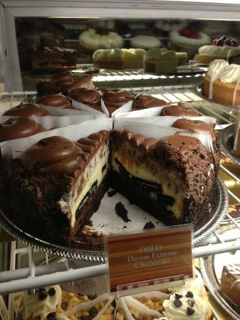 The Cheesecake Factory Best Ever