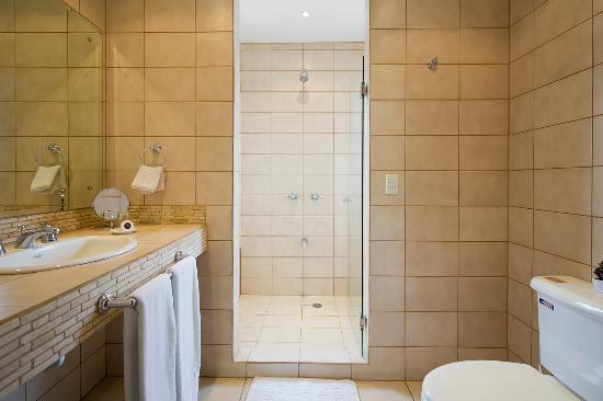 Hotel Villa Los Candiles: Room Bathroom