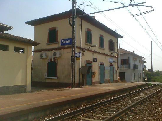 Museo Ferroviario di Suno