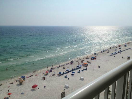 picture of majestic beach towers panama city. Black Bedroom Furniture Sets. Home Design Ideas