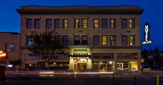 Hotel Arcata 90 9 Updated 2018 Prices Reviews Ca Tripadvisor