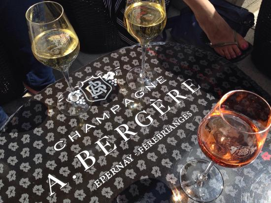 Champagne A.Bergere: photo0.jpg