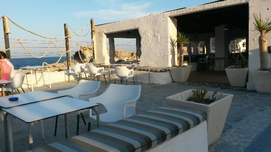El chaman almeria n jar fotos y restaurante opiniones - Hotel los patios almeria ...