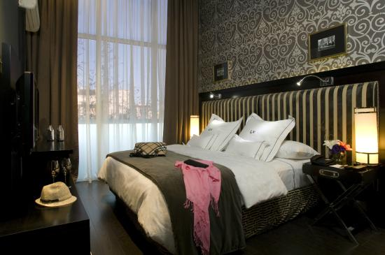 Lennox Hotels Buenos Aires: Master Suite