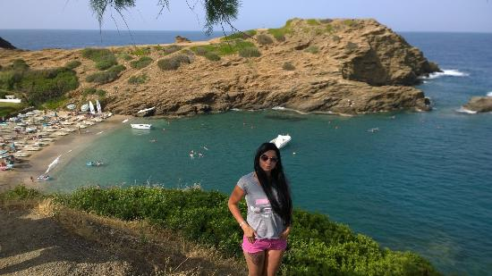 Best Beach Bali Crete