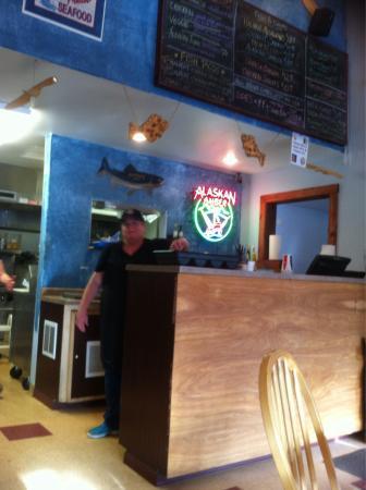 The Great Alaska Fish & Chip Company : photo1.jpg