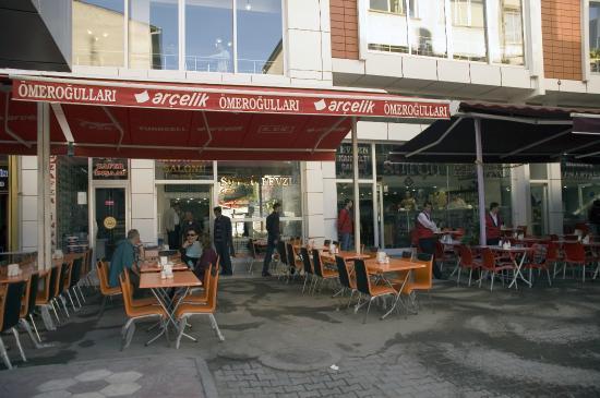Sutcu Fevzi Kahvaltı Salonu