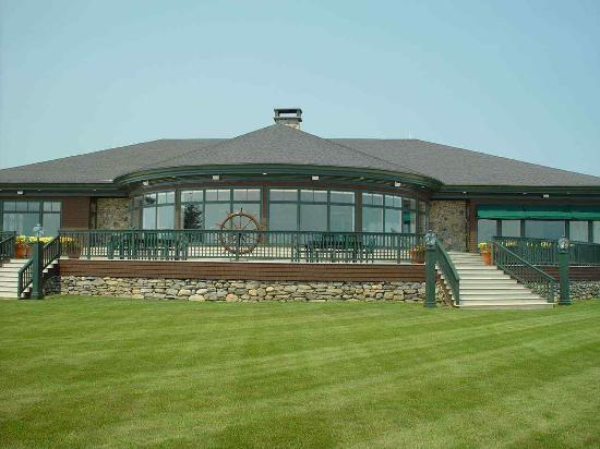 Point Lookout Resort: Conference Center