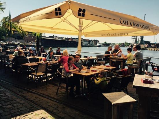 LГјbeck Bar Celona