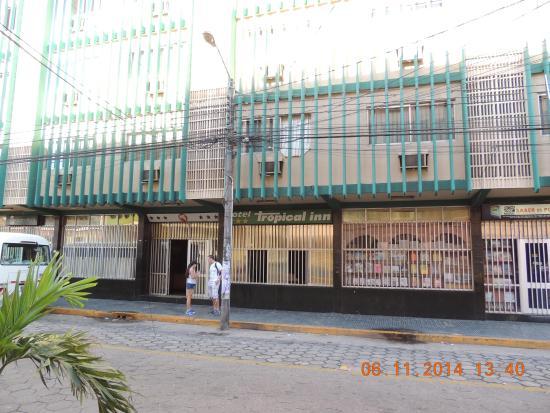 Hotel Tropical Inn, Santa Cruz, Bolivia