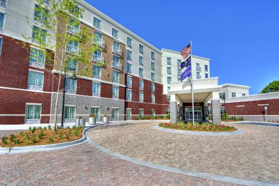 Hilton Garden Inn Charleston Mt Pleasant Updated 2017 Prices Reviews Photos Mount