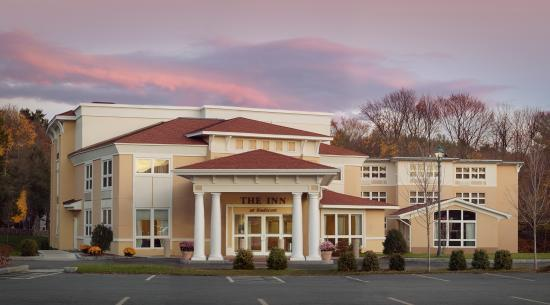 The Wylie Inn and Conference Center at Endicott College