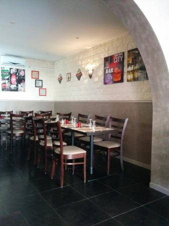Restaurant Pizzeria la Destinee