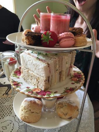 Dearden Tea Rooms