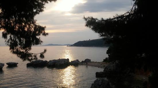 Villa Stasa Sea Bar