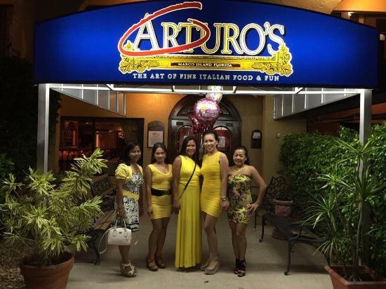 Arturo's Italian Restaurant : photo0.jpg