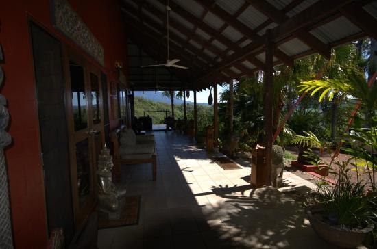 breakfast place picture of mai tai resort port douglas tripadvisor rh tripadvisor ie