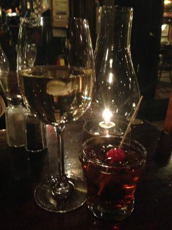 Έσεξ, Κονέκτικατ: Drinks!