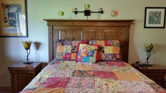 Fox Creek Inn: Sunfish Room
