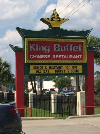 Magnificent King Buffet Biloxi Restaurant Reviews Photos Phone Download Free Architecture Designs Embacsunscenecom