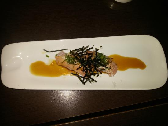 Ichiban: Porções