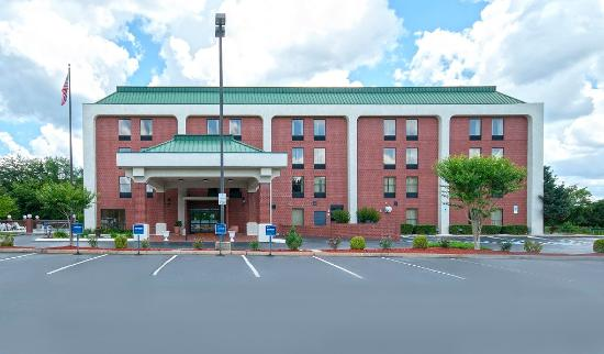 Photo of Hampton Inn Greenville / Travelers Rest