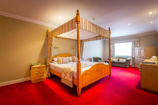 Room Prices For Consort Hotel Thurcroft