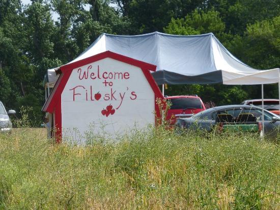 Filasky's Produce