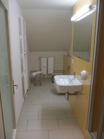 Hotel Bildungszentrum 21: Sink