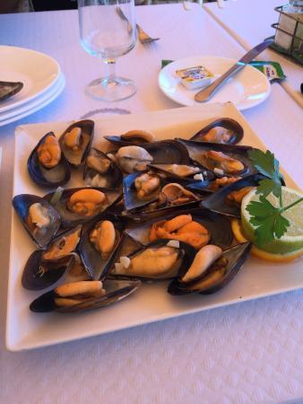 imagen Terra Mare Restaurant en Los Alcázares