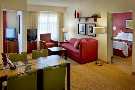 Residence Inn Newark Elizabeth/Liberty International Airport
