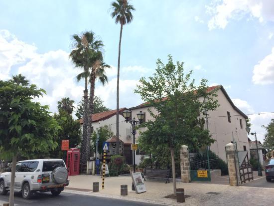 Mazkeret Batya, Israel: photo2.jpg