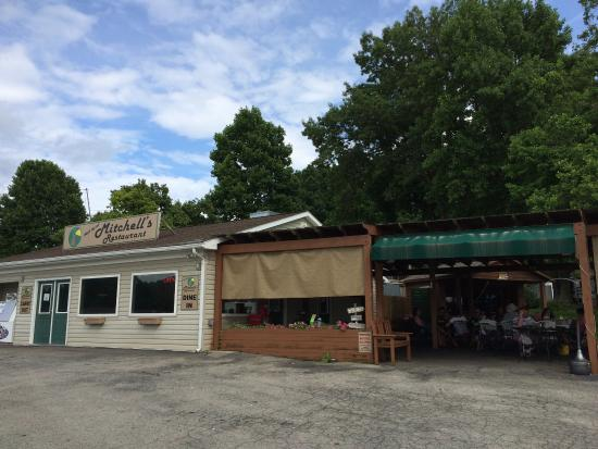 Huddleston, VA: Views
