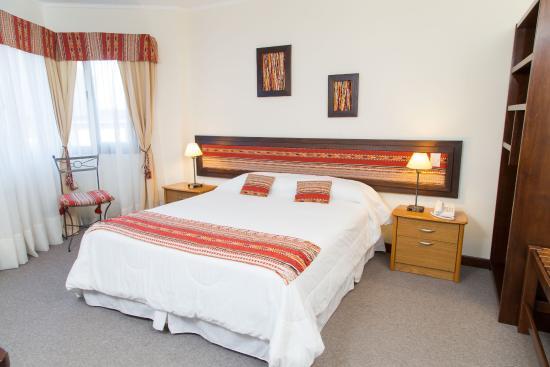 Hotel Cottbus: Habitacion Superior