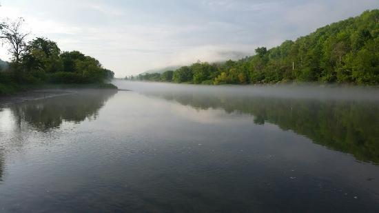 Gouldsboro, Pensilvanya: Filingo Fly Fishing