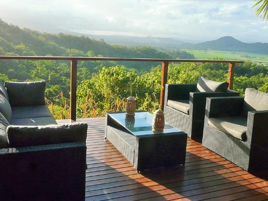 outdoor reception sitting area picture of mai tai resort port rh tripadvisor in