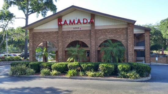 Ramada Temple Terrace/Tampa North