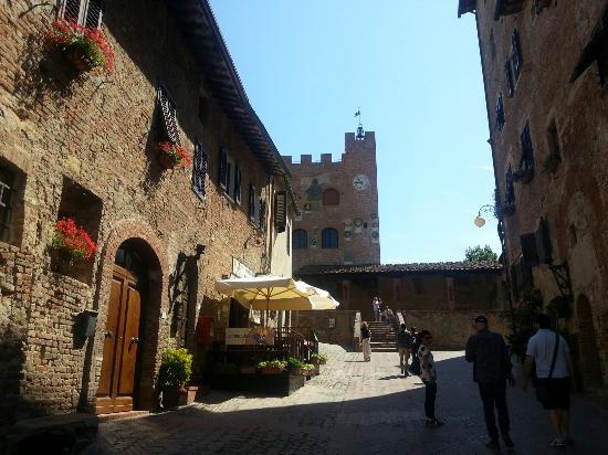 Bar Boccaccio Caffetteria