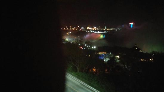 Niagara Falls Marriott Fallsview Hotel & Spa: Marriott Niagara Falls Fallsview Hotel & Spa