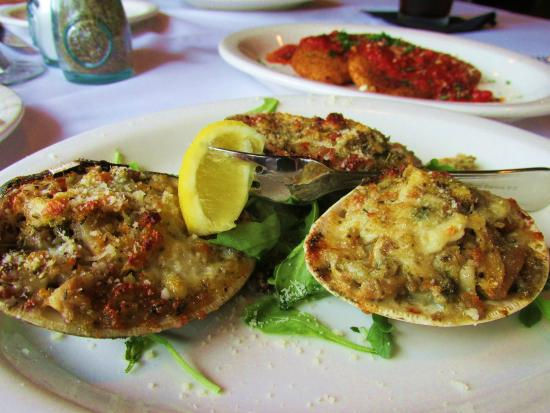 Italian Restaurant On Roosevelt Blvd
