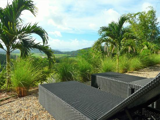 Mai Tai Resort: Executive Villa - Relax with amazing views on top of the Mountain