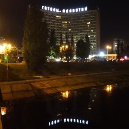 Slavutych Hotel: photo1.jpg